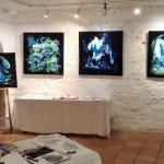 2016 Exposition Galerie Malraux Sarlat