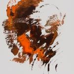 01 2012 acrylique sur toile 100 x 80