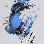 02 2012 acrylique sur toile 100 x 80